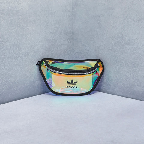 Iridescent Waist Bag