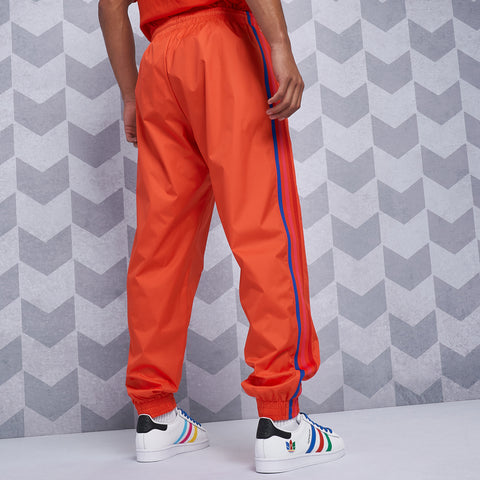 3D Trefoil 3-Stripes Joggers