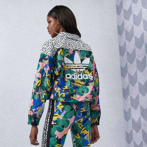 HER Studio London Windbreaker Jacket