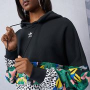 HER Studio London Cropped Hoodie