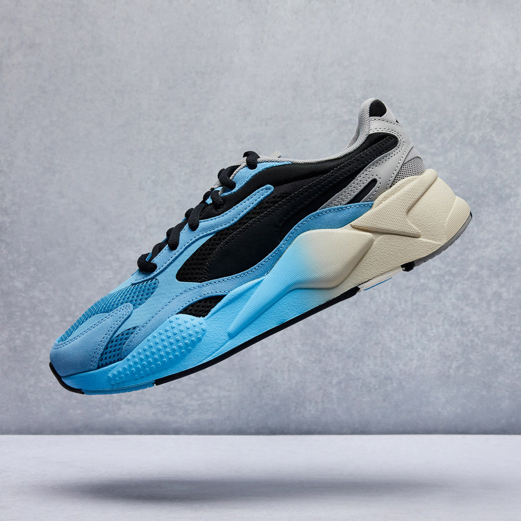 Rs-X³ Move Shoe