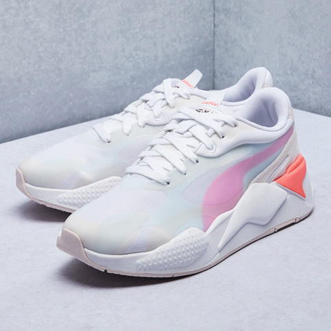 RS-X Plas_Tech Shoe