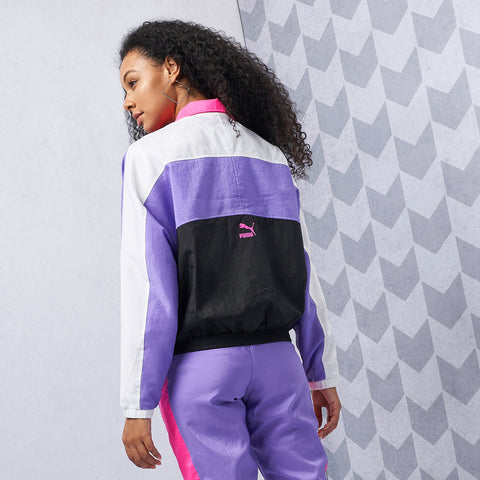 Tailored For Sport OG Retro Track Jacket