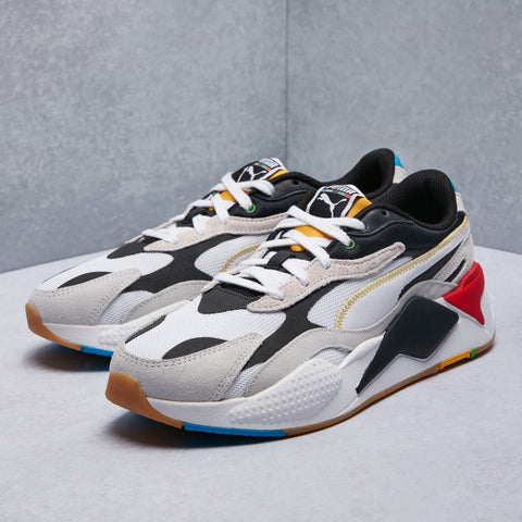 RS-X³ WH Shoe