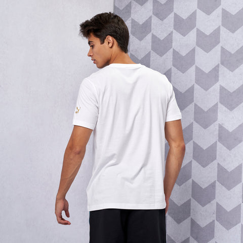 The Unity Collection Tailored for Sport Tee