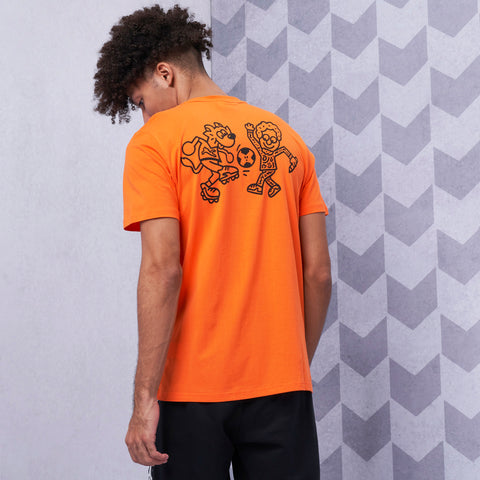 MR DOODLE Relaxed Tee