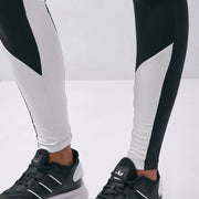 Large Logo Leggings