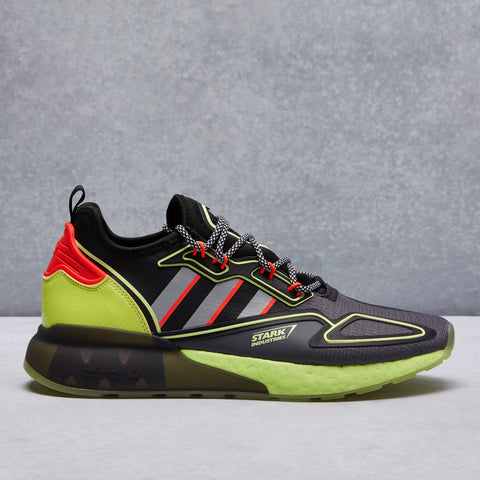Marvel x ZX 2K Boost Shoe