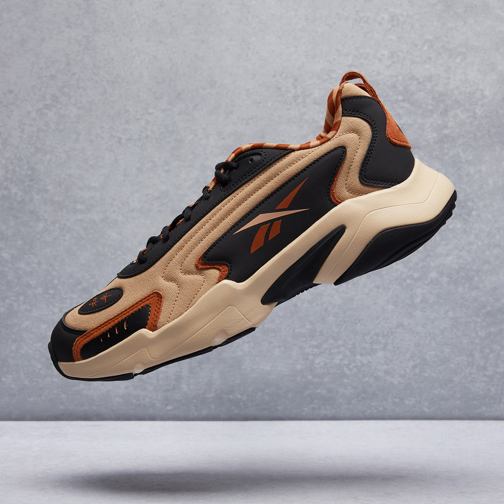 Kung Fu Panda Vector Runner Shoe