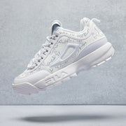 Disruptor II Diamante Shoe