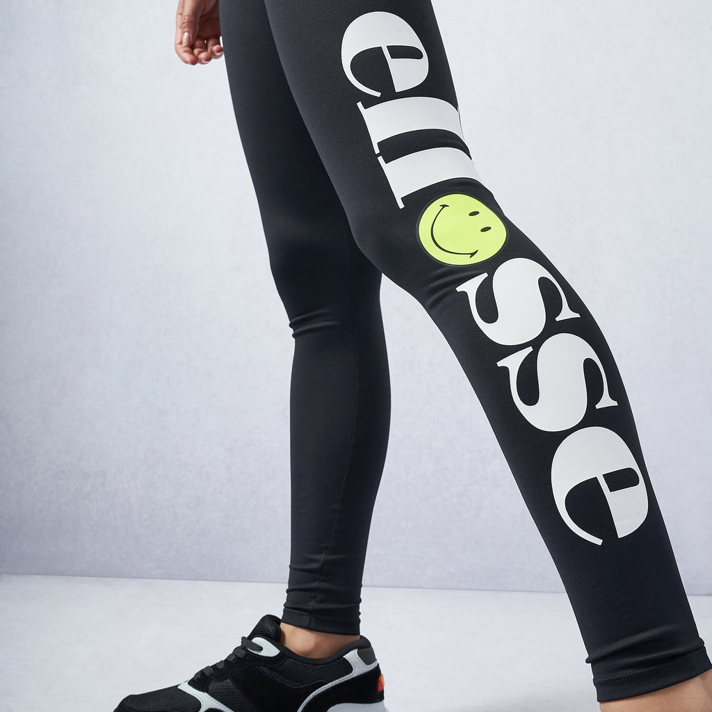 Smiley Mulvian Leggings