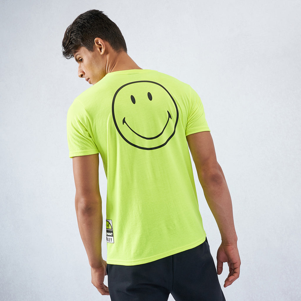 Smiley Rapallo Tee