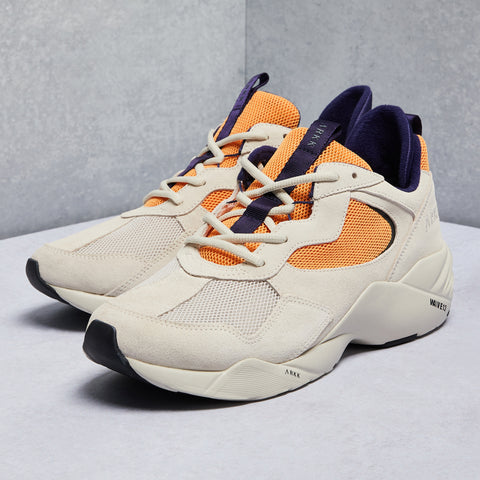 Kanetyk Suede W13 Shoe