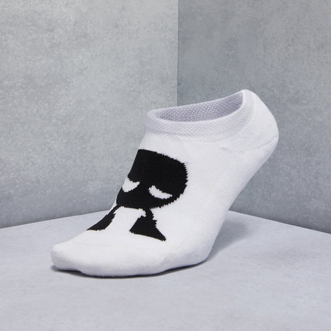 Sad Logo Single Sock
