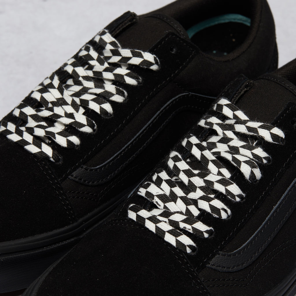 Chevron Shoelaces