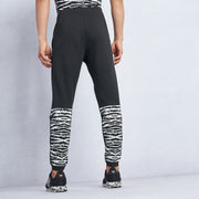 Train Graphic Series Joggers