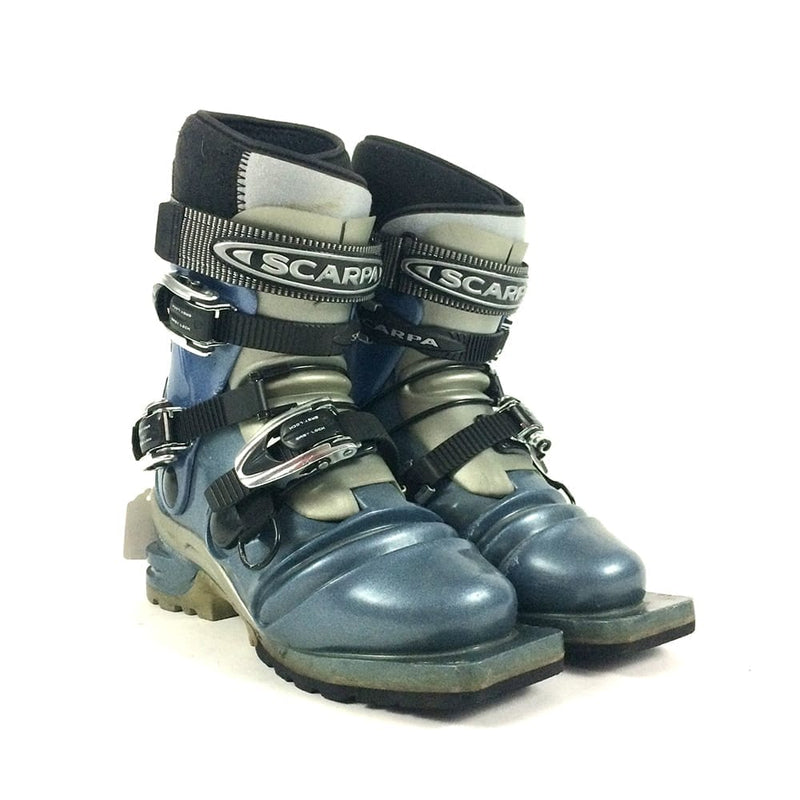 23.0 Scarpa T2 Women's (US Women's 6/Men's 5) 75mm - Used