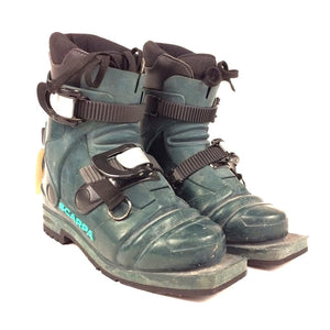 24.5 Scarpa OG T2 (US Men's 6.5/Women's 7.5) 75mm - Used