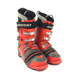 27.0 Garmont Prophet (US Men's 9/Women's 10) NTN - Used