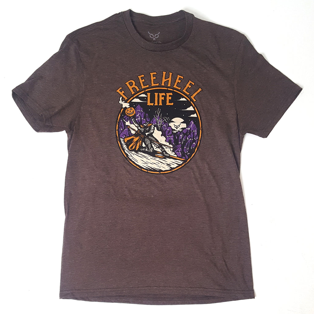 Headless Teleman - T-Shirt