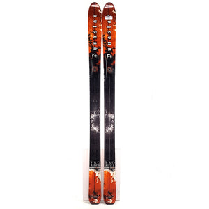 184cm Dynastar Legend Pro Rider (No Bindings) - Used