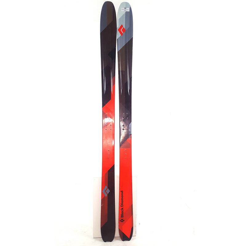 188cm Black Diamond Verdict (No Bindings) - USED