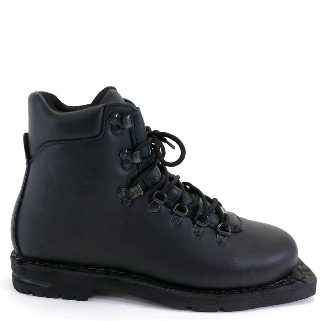 Crispi Antartic Leather 75mm Telemark Boot