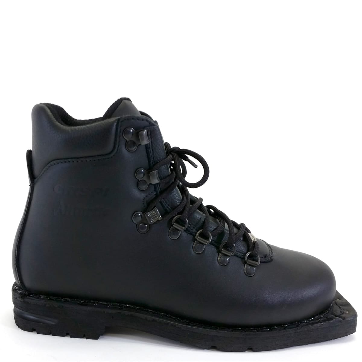 14c3f7f4e88 Antartic Leather 75mm Telemark Boot
