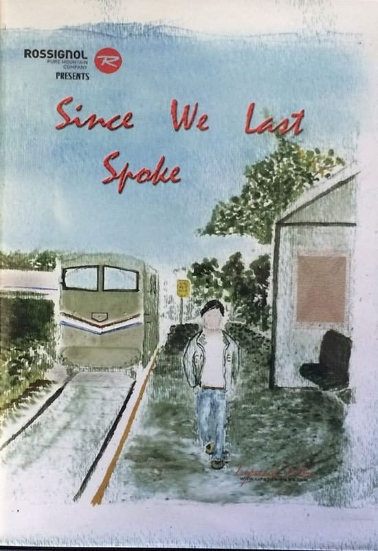 Since We Last Spoke - Telemark Movie DVD