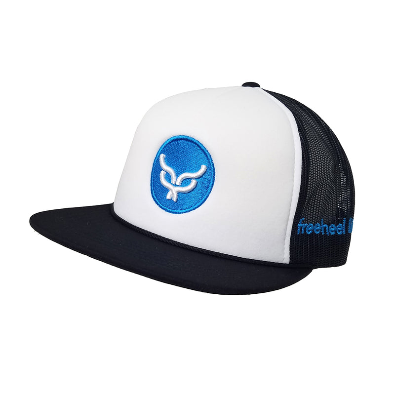 Unity Tracks Trucker Hat
