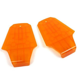 G3 Targa Anti Ice Plate (Pair)
