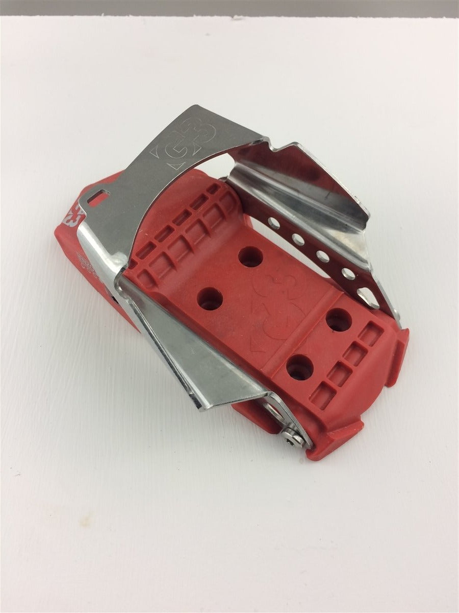 G3 Enzo R Toe Piece - Used