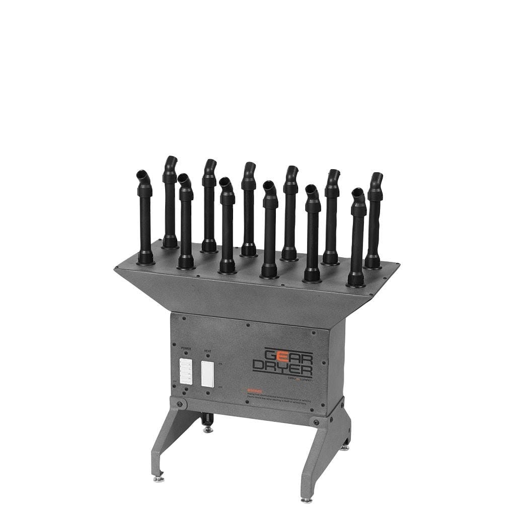 GearDryer Freestanding 12 Boot and Glove Dryer
