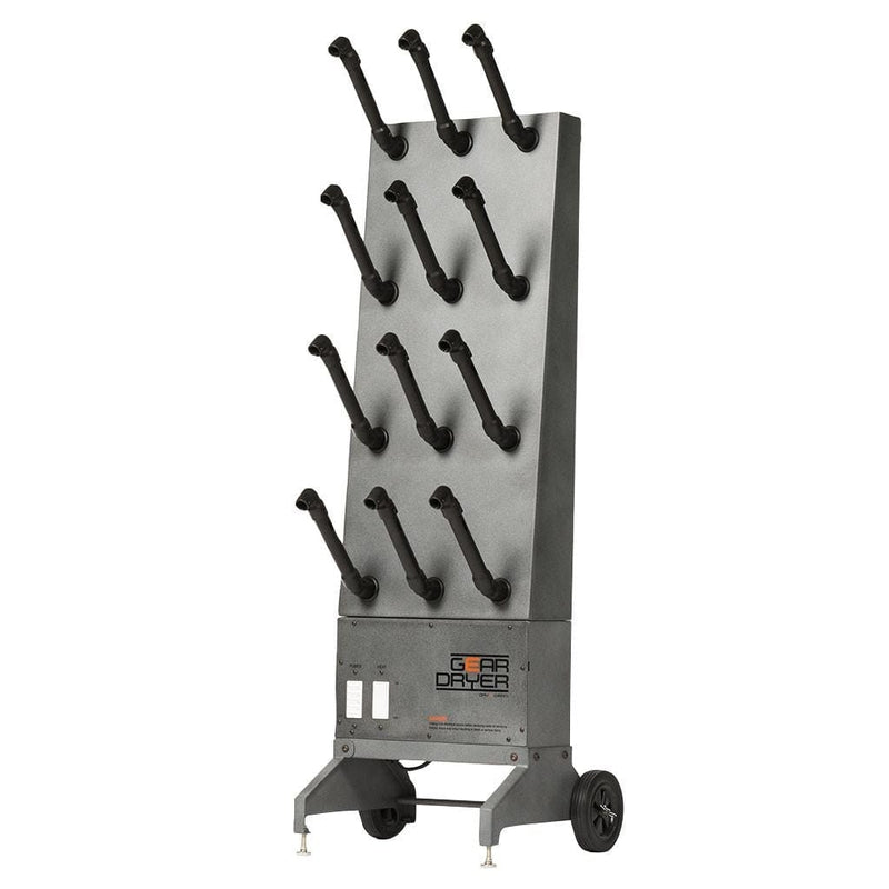 GearDryer Rolling 12 Wall-Mount Boot and Glove Dryer