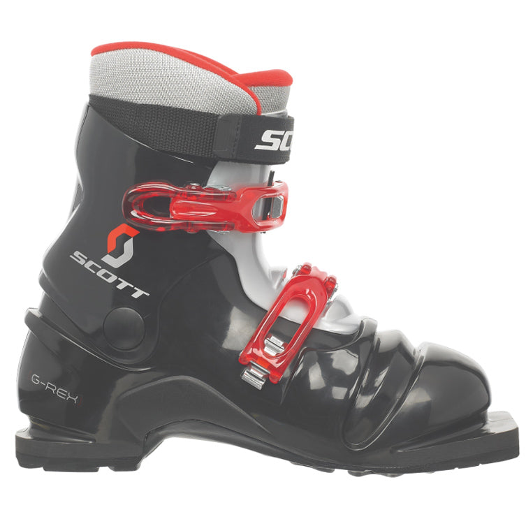 Scott G-Rex Jr 75mm Telemark Boot