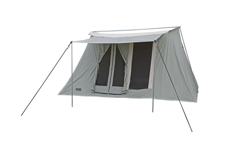 Springbar Highline 8 Person Canvas Tent - 10' x 14'