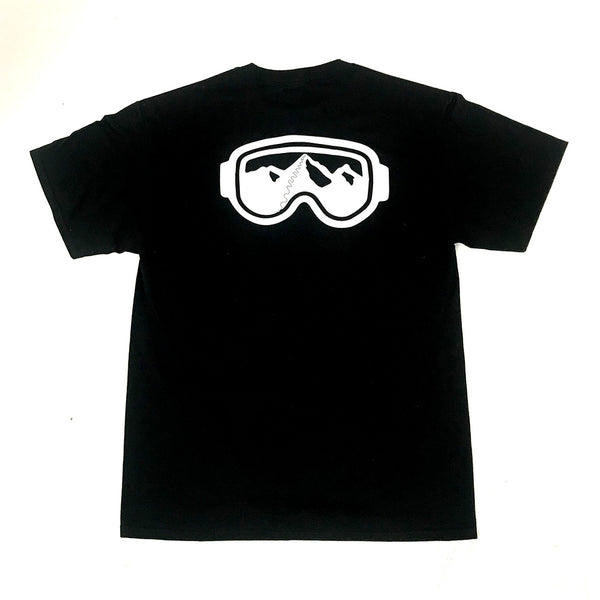 Peace, Love, And Powder T-Shirt
