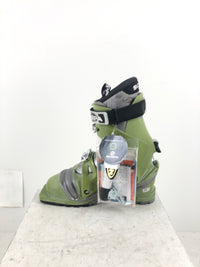 26.5 Scarpa T2 Eco Green (New W/Box)