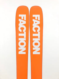 175cm Faction Dictator 2.0 (Used)