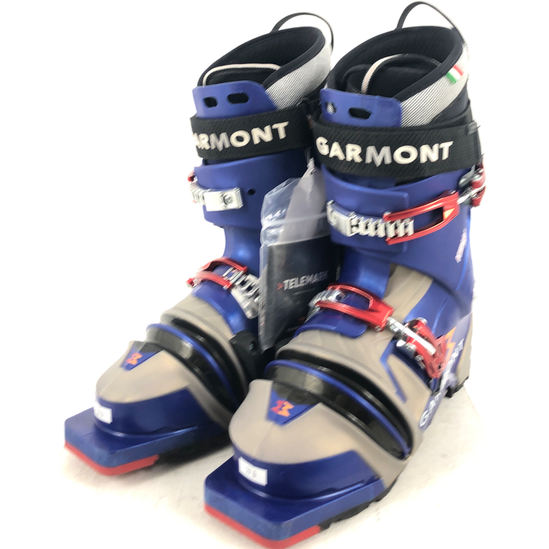 27.0 Garmont Kenai New w/o Box