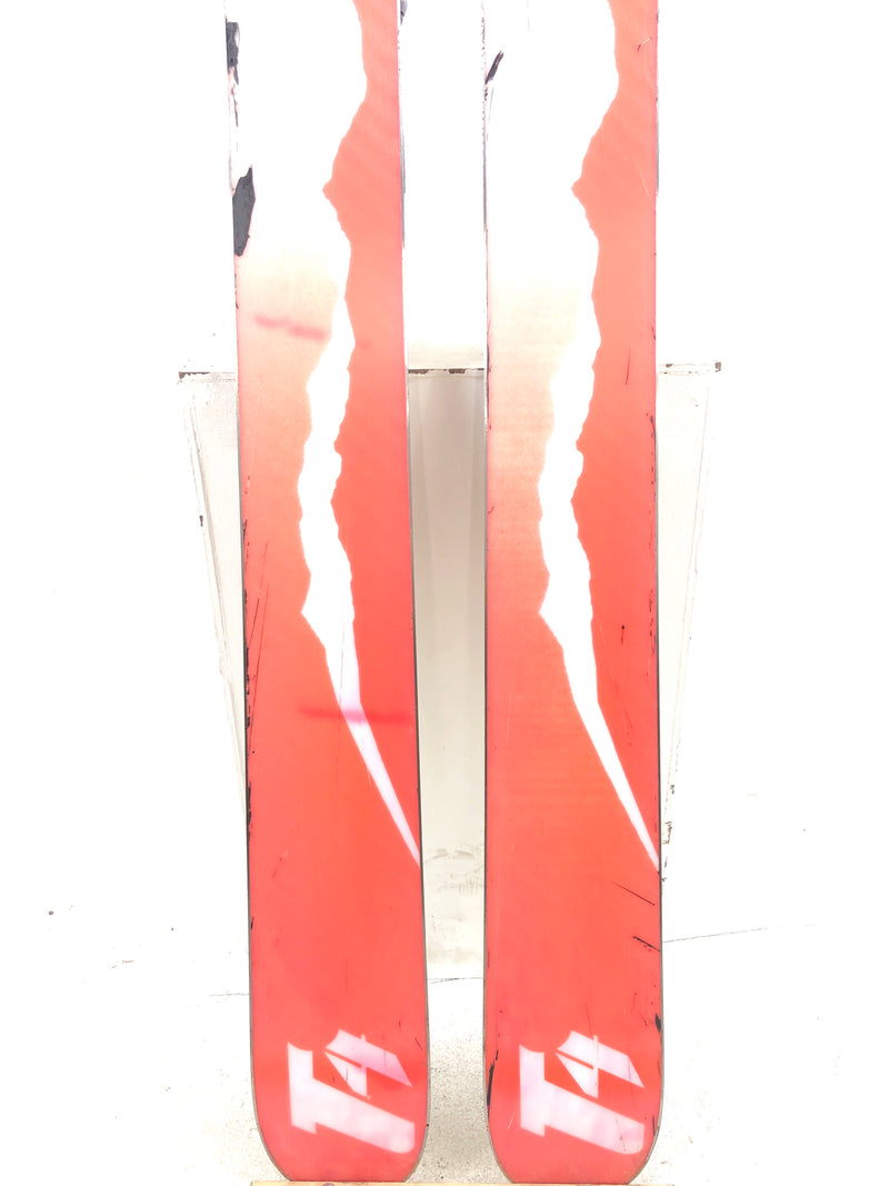185cm Rossignol T4 W/ Black Diamond O1 (Used)