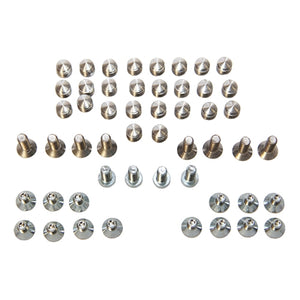 Meidjo Insert Kit + screws (26 inserts + screws for Meidjo)