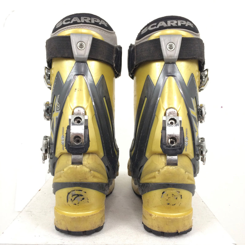 24.5 Scarpa TX Comp - USED