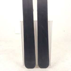 172cm G3 Tonic BD 01 Free Flex with Skins - USED