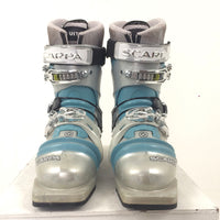 24.0 Scarpa T2 Eco Womens - Used