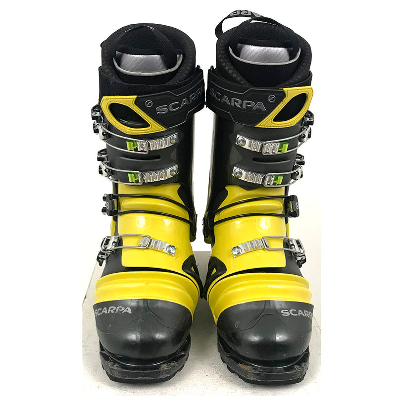 29.5 Scarpa TX Comp - Used