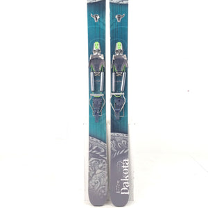 177cm Blizzard Dakota w/ Black Diamond 01 - USED