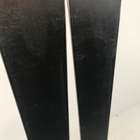 174cm K2 World Piste w/ G3 Targa T9 - Used