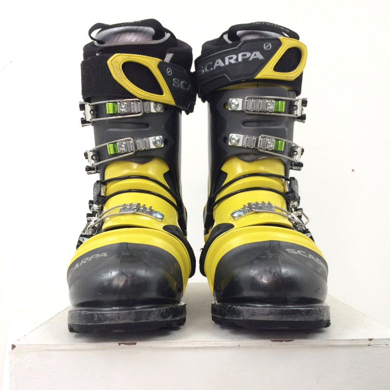 26.5 Scarpa TX Comp - USED