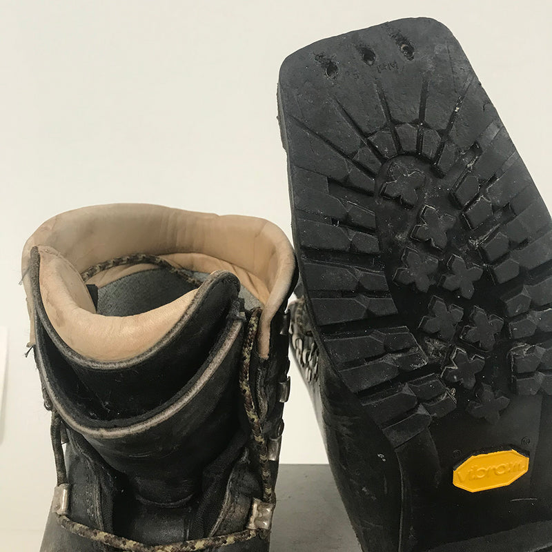 UK11 Merell Leather - USED